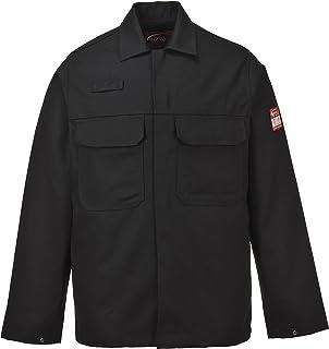 cde35c199fa5 Portwest FR35NARXXXL Bizflame Pro Jacket