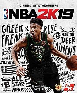 NBA 2K19 [Online Game Code]
