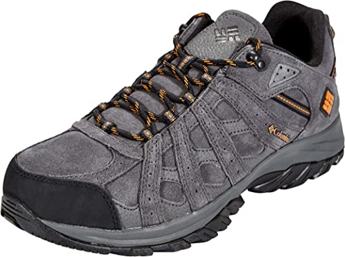Columbia Canyon Point Chaussures de Randonn/ée Basses Homme