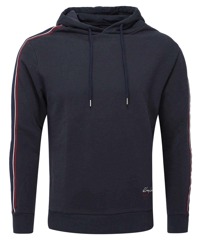 Key Largo Herren Sweatshirt Pure