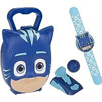 PJ Masks 1416590 Catboy Case Playset