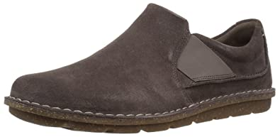 8f30387725c CLARKS Women s Tamitha Gwyn Loafer Taupe Suede 050 ...