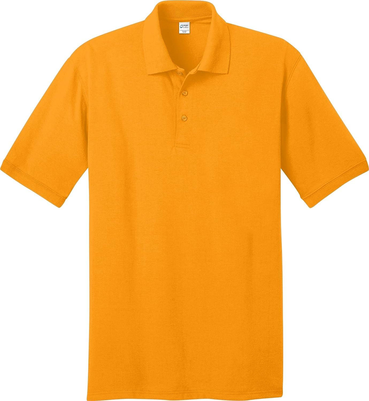 Port - Company Core Blend Jersey Knit Polo KP55