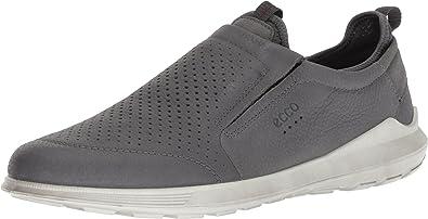 ECCO Men's Transit Slip on Sneaker