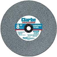 Clarke 200 mm fino muela 6501040