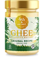 4th & Heart Original Ghee Butter, 9 oz