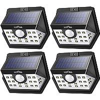 4-Pack Litom Classic 20 LED Wireless Motion Sensor Lights
