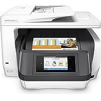 HP OfficeJet Pro 8730 Multifunktionsdrucker (Instant Ink, Drucker, Scanner, Kopierer, Fax, PCL 6, WLAN, LAN, NFC, Duplex, Airprint)