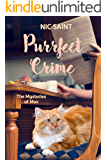 Purrfect Crime (The Mysteries of Max Book 5)
