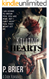 Killing Hearts: A Dark Romance