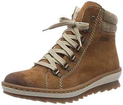 Rieker Damen Z8610 Stiefeletten  Rieker  Amazon.de  Schuhe   Handtaschen 9c8c218be7