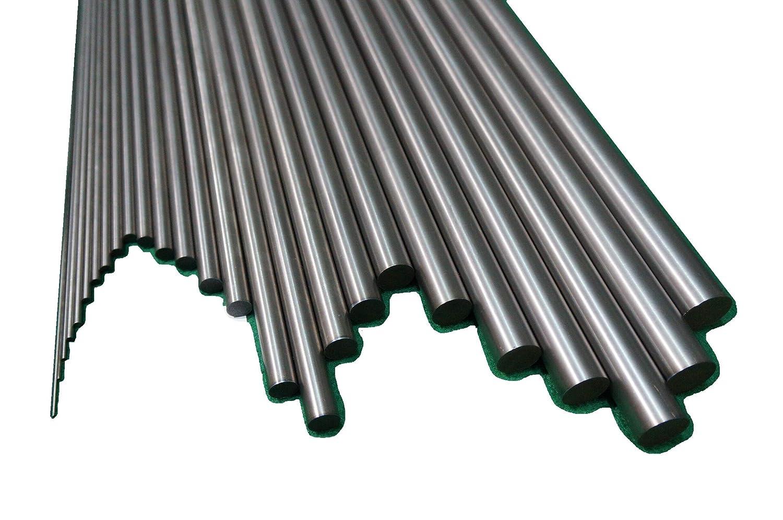Length 50cm #E0G-C GY Raw Materials /1pcs Titanium Ti Grade 5 Gr.5 GR5 Metal Rod Diameter 10mm