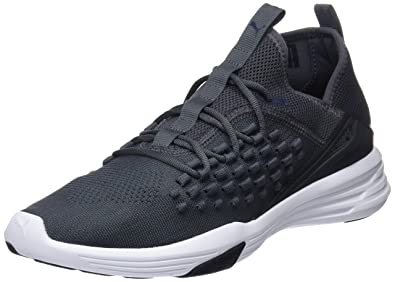 Amazon.com | Puma Mantra FUSEFIT Men Outdoor Fitness Sneaker 191427 03 | Fitness & Cross-Training