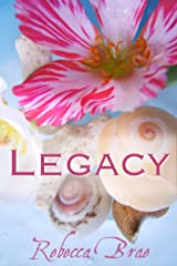 Legacy (Short) Kindle Edition