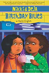 Nikki and Deja: Birthday Blues: Nikki and Deja, Book Two Kindle Edition
