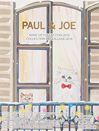 5bdbe20df6011 paul et joe collection maquillage 2018  Amazon.fr  Beauté Prestige