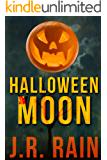 Halloween Moon and Other Stories (Samantha Moon)