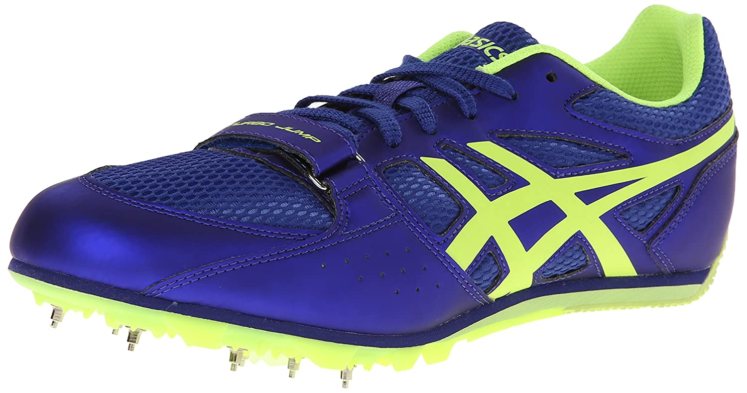 Amazon.com | ASICS Turbo Jump 2 Track and Field Shoe | Track & Field &  Cross Country