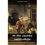 The Three Musketeers Collection (English Edition)