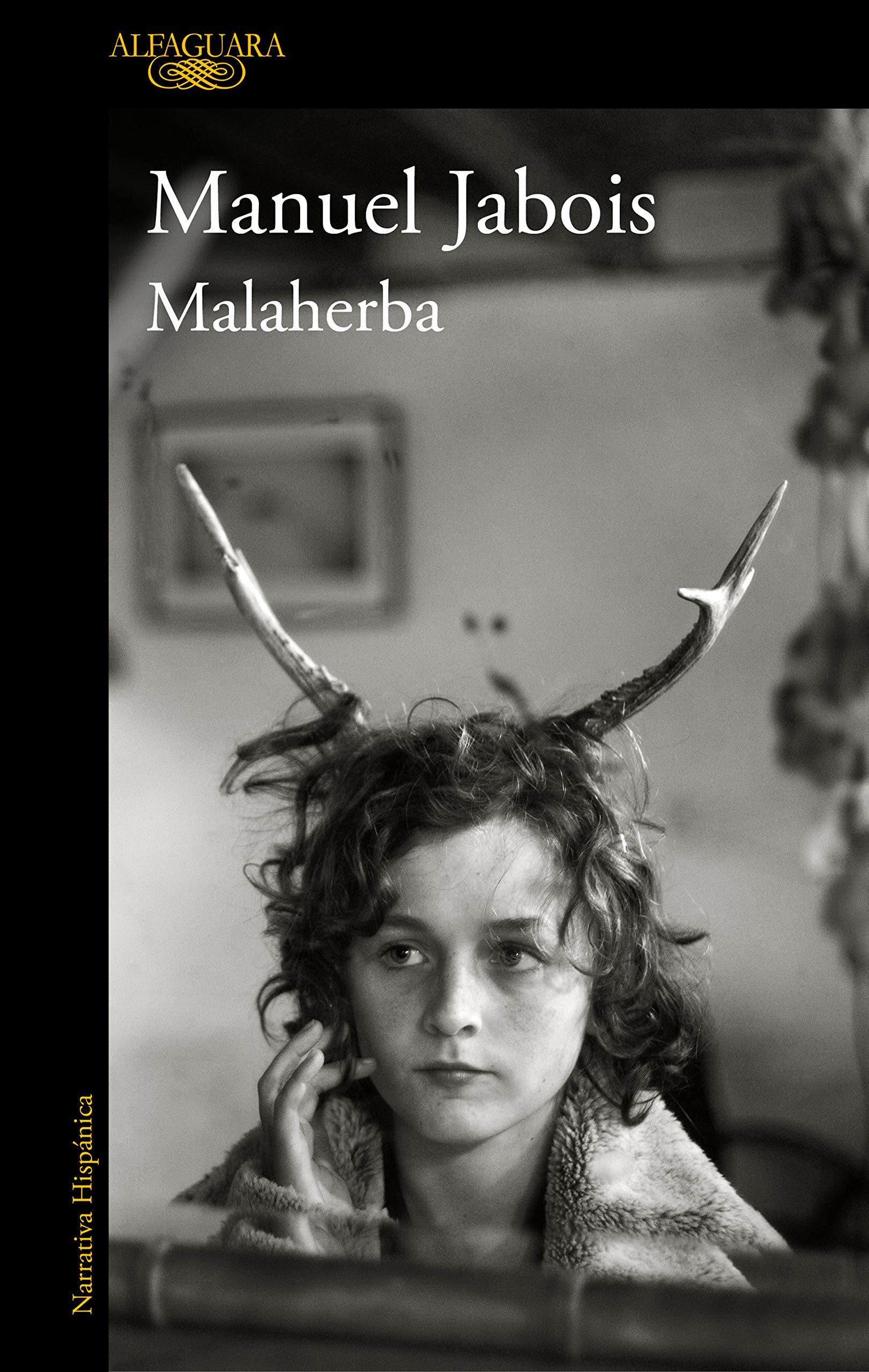 Malaherba (HISPANICA) por Manuel Jabois