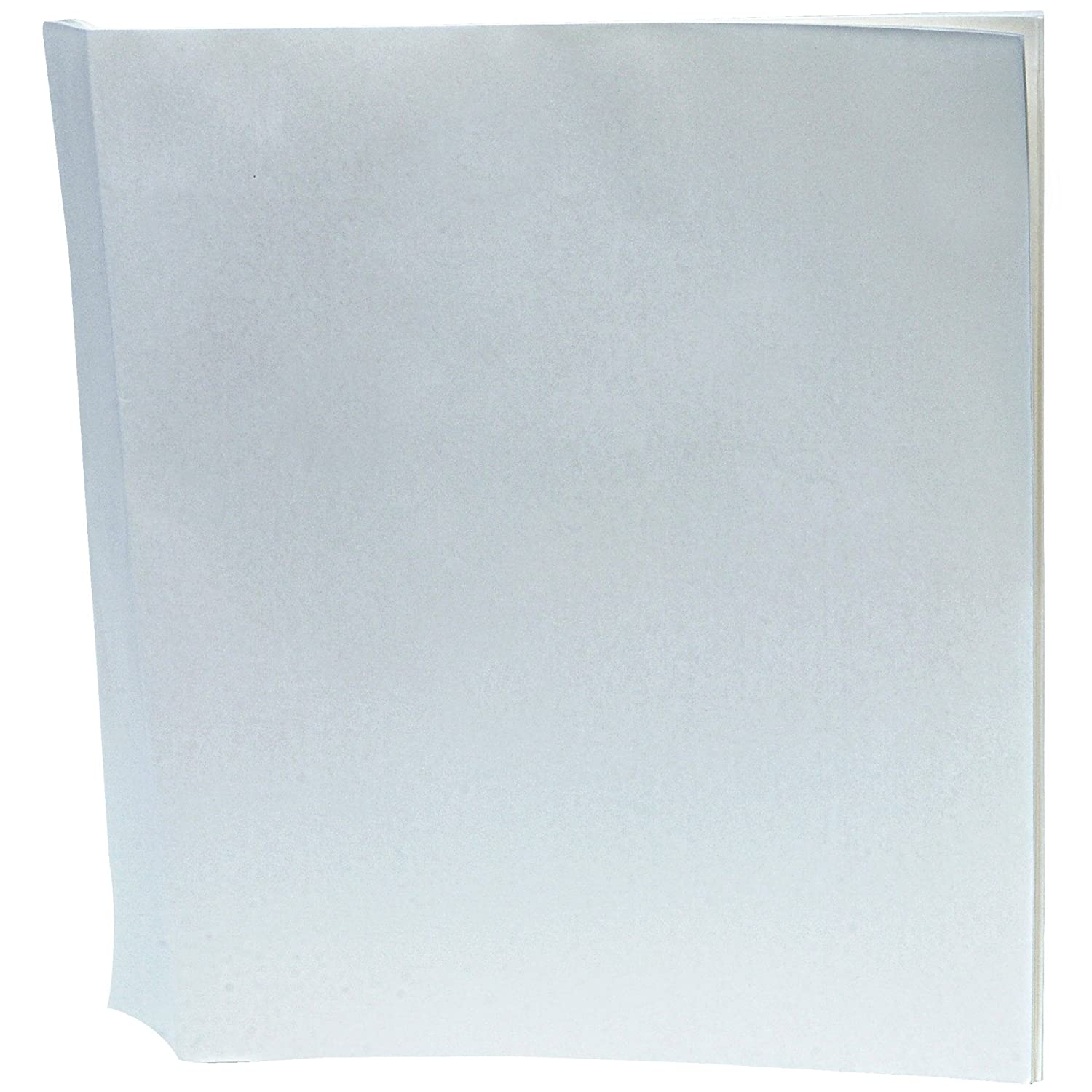 Dixie Freshgard Freezer Paper Sheets by Georgia-Pacific with Average Protection (6-9 Mo), FG1215, 12in x 15in, White, (1000 Sheets per Case)