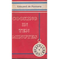 Cooking In Ten Minutes