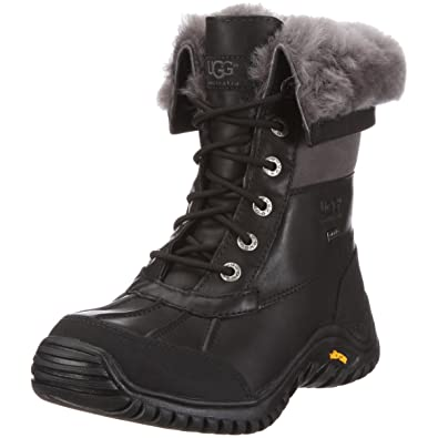 Amazoncom UGG Womens Adirondack II Winter Boot Snow Boots - Free creative invoice template official ugg outlet online store