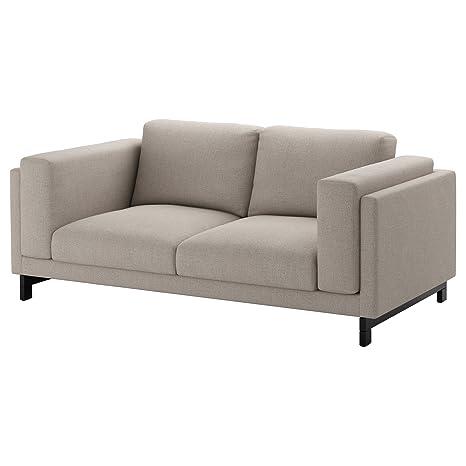 ZigZag Trading Ltd IKEA Nockeby - Patas para sofá de 2 ...