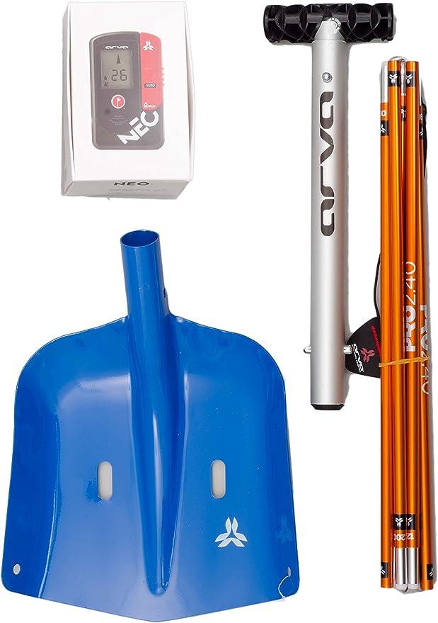 Arva – Snowboard Zapatillas Arva dva Pack Neo 2 – Talla: one size: Amazon.es: Deportes y aire libre