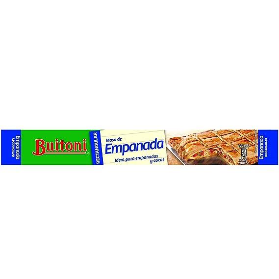 Buitoni Masa Refrigerada para empanada - 280 gr