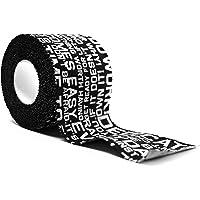 All In All Out Premium Tape Lift Sporttape voor gewichtheffen, Olympisch gewichtheffen, crossfit, fitness, sport…