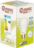Makel Led Ampul, 5 W, 6500 K, Cold White