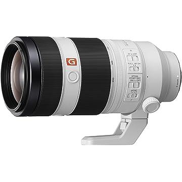 FE 100-400mm ƒ/5–6 GM