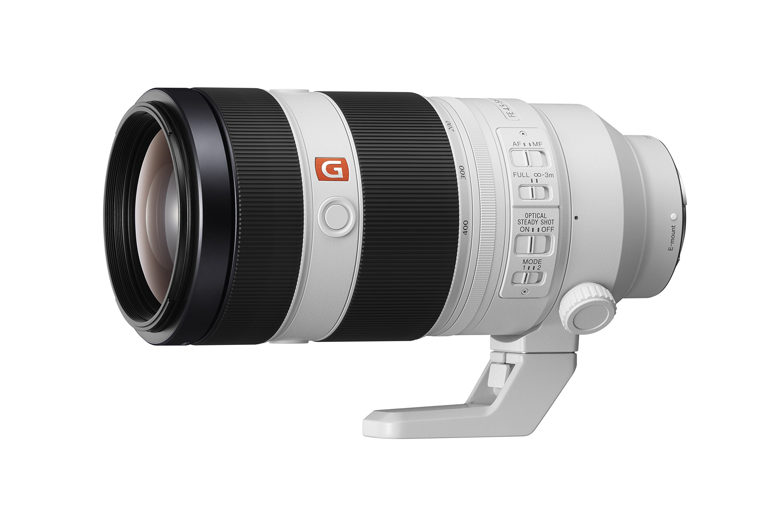 Sony FE 100-400mm F4.5-5.6 GM OSS by Sony