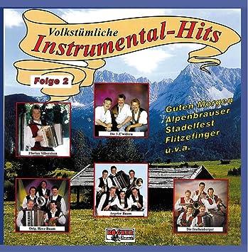 Volkstümliche Instrumental Hits Folge 2