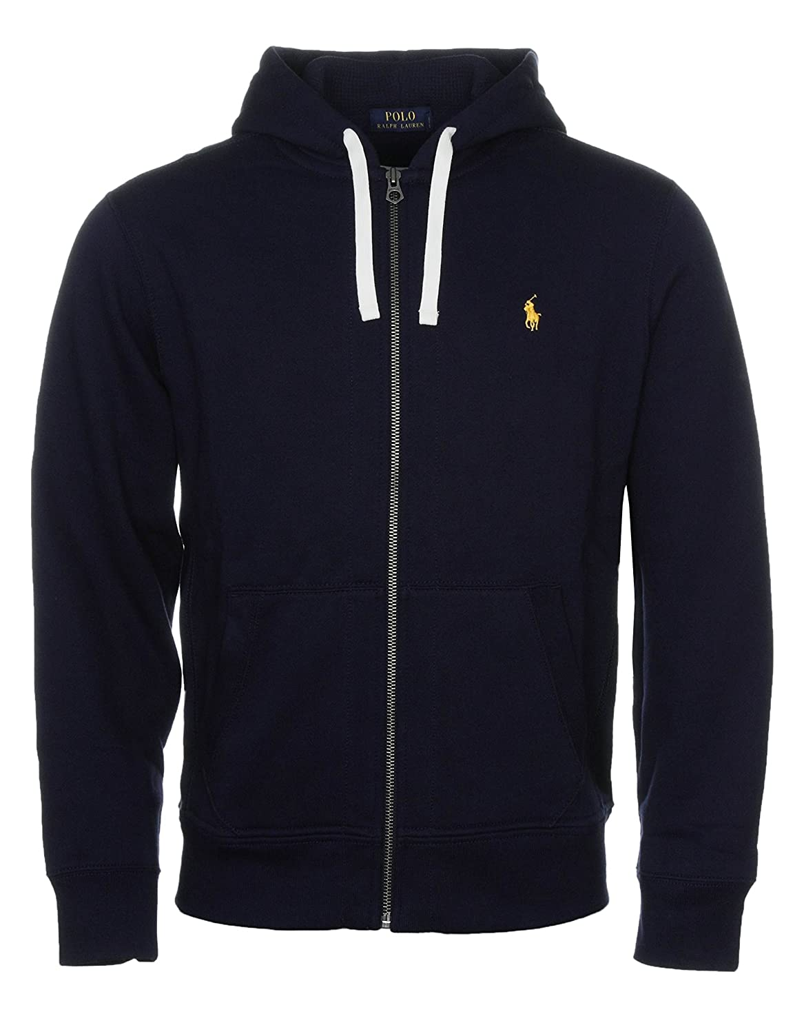 Polo S Fleece Various Lauren Colours Ralph Xxl Men's Hoodie wkO8Pn0