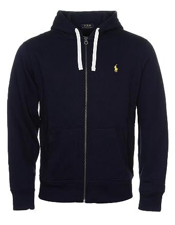 Polo Ralph Lauren 710584554004 Sweatshirt Mann  Amazon.de  Bekleidung 97412c614e