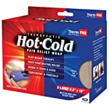 ThermiPaq Reusable Ice Pack and Hot Cold Pack For