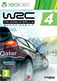 WRC 4: World Rally Championship (Xbox 360) [UK IMPORT]