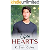 Open Hearts (Stealing Hearts Book 3)