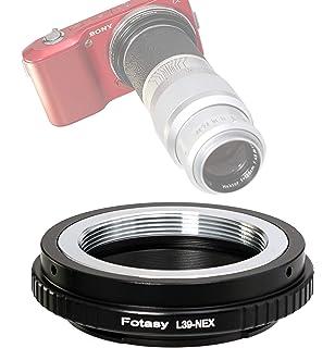 Rollei QBM QB mount lens to Sony E mount NEX adapter NEX-5 3 A5100 A7R A6000 A7