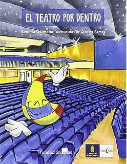 El teatro por dentro (Teatro Infantil y juvenil)