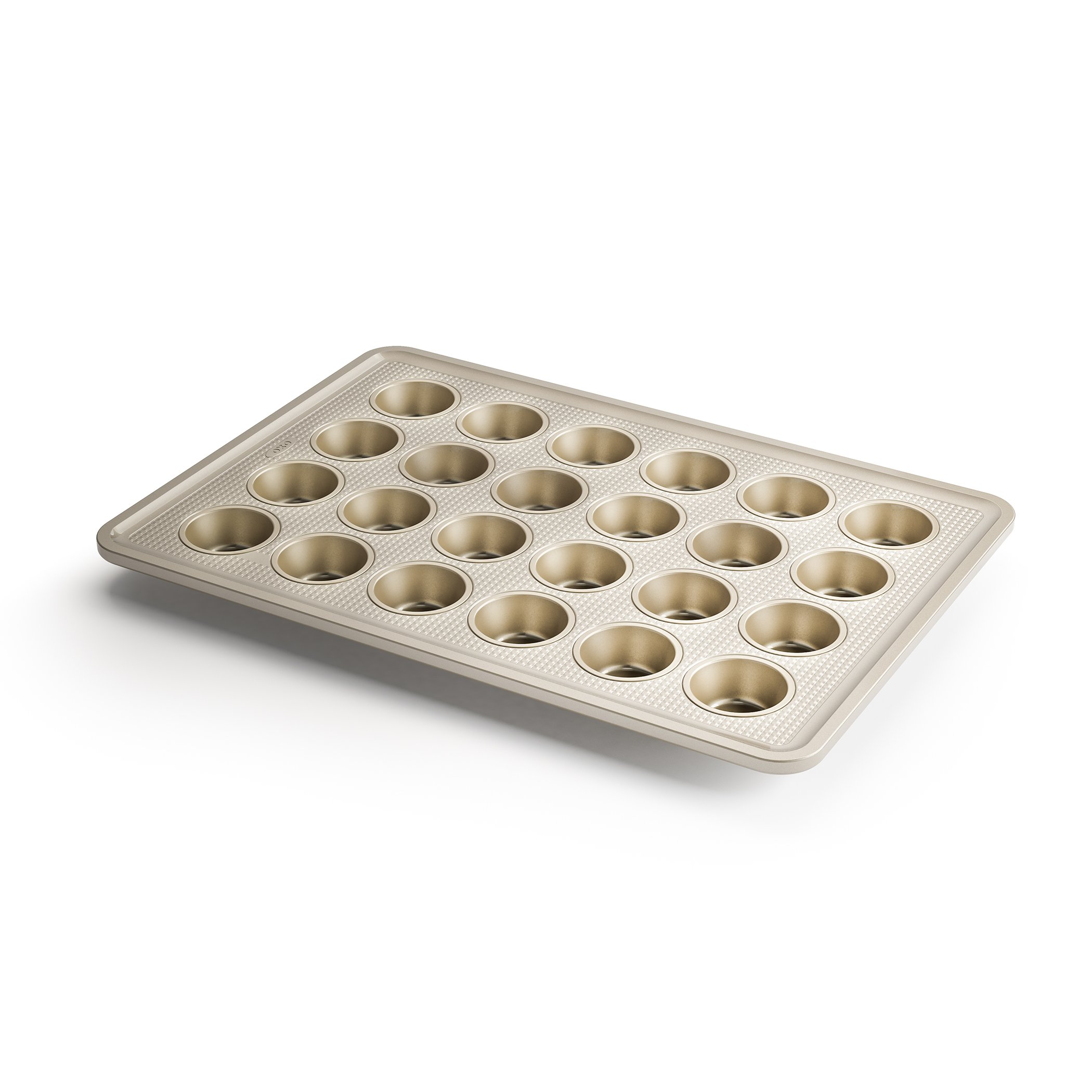 OXO Good Grips Non-Stick Pro Mini Muffin Pan by OXO
