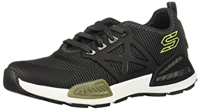 a2afc56417c5 Skechers Kinectors - Nanovolt  Amazon.co.uk  Sports   Outdoors