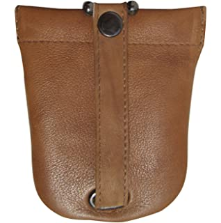Grandes piel llaves Campana Josephine osthoff Manufaktur de bolso: Amazon.es: Zapatos y complementos