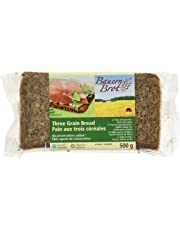 BAUERNBROT Three Grain Bread Germany, 500g
