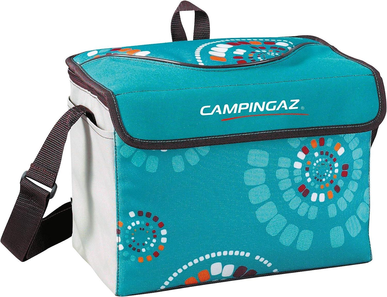 4 l Campingaz Minimaxi Ethnic Nevera Flexible Multicolor Unisex Adulto
