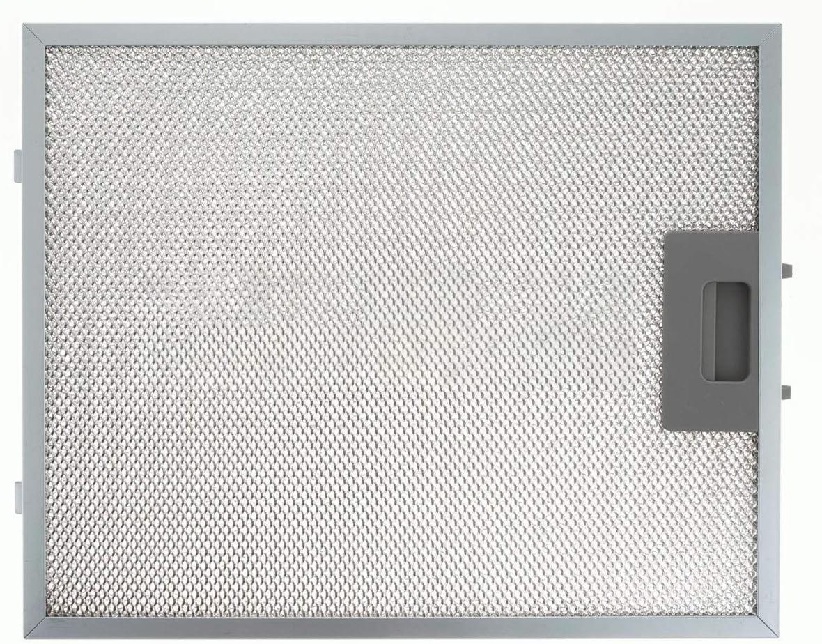 Recamania Filtro metálico Campana extractora 318x258 CATA 2800905