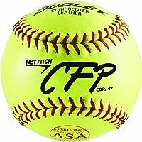 Dudley ASA CFP Fastpitch Softball-12 Pack