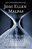 One Night: Promised (One Night series Book 1)